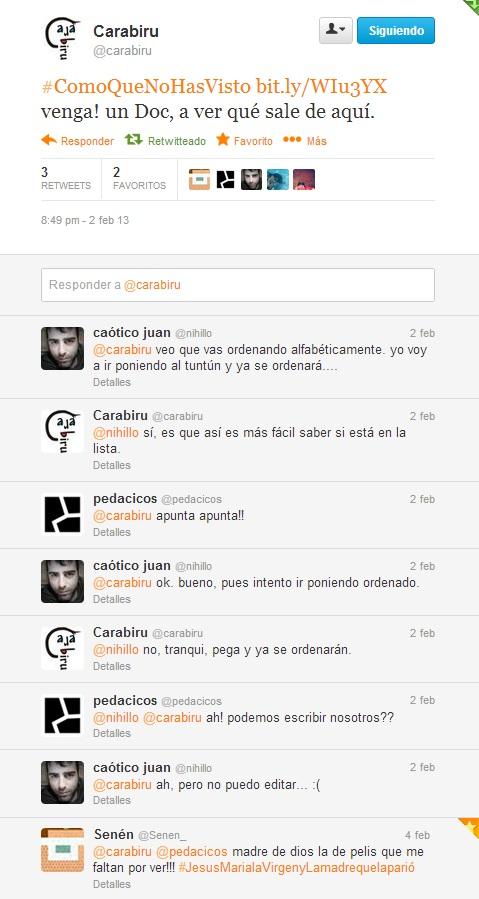 #comoquenohasvisto6