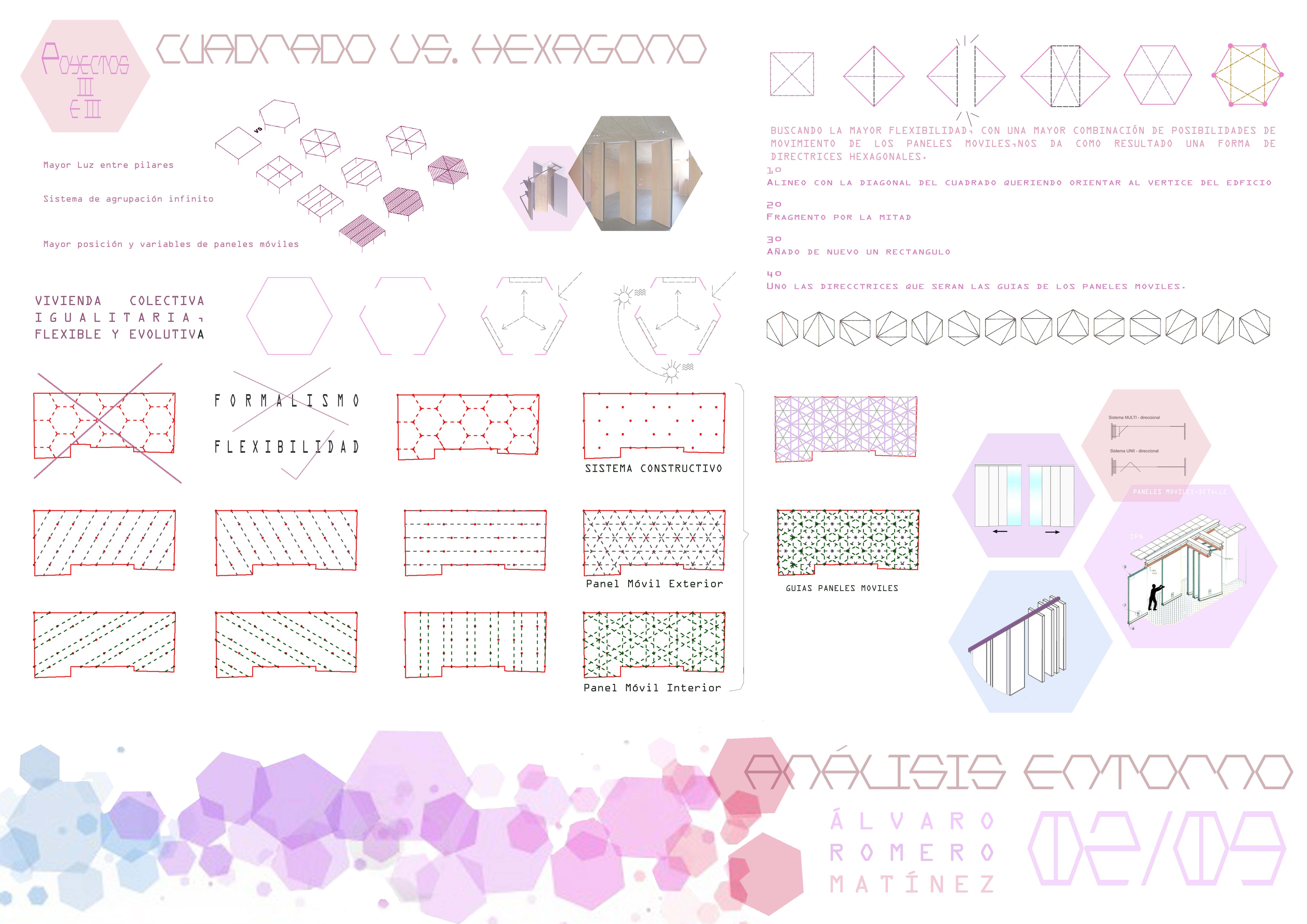 Geometría Hexagonal – Álvaro Romero Martínez [curso 3º ...
