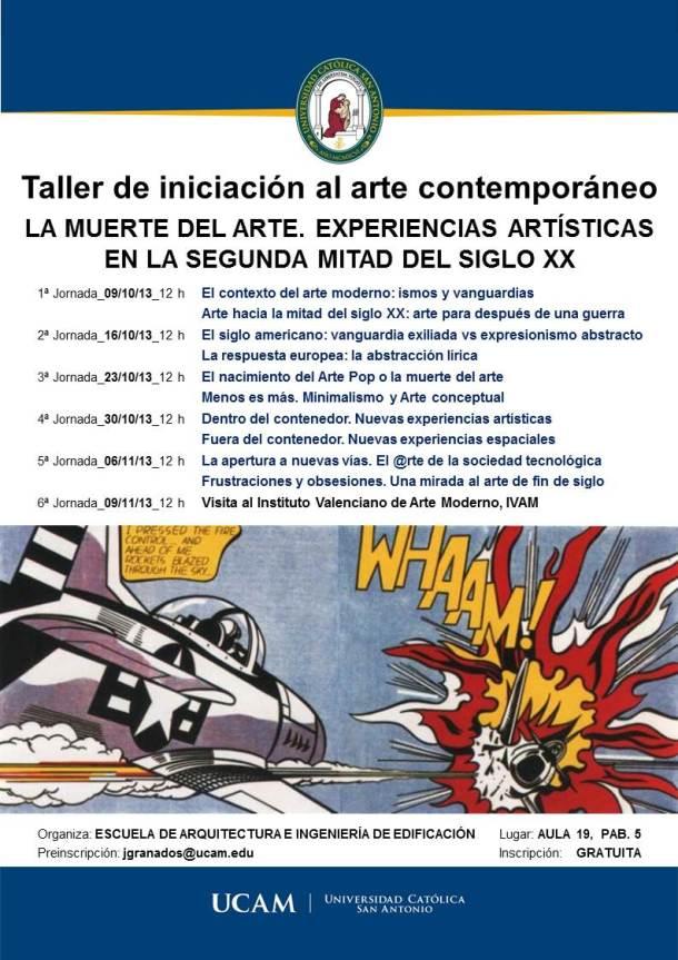 Cartel_Arte siglo XX_v2