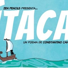 El viaje a Ítaca – Constantino P.Cavafis