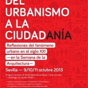 Del Urbanismo a la Ciudadanía – La CiudadViva