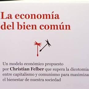 La Economía del Bien Común – ChristianFelber