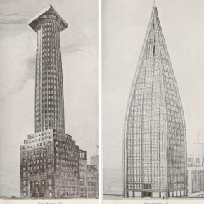 Arquitectura No Construida – Los hitos que nunca llegaronconstruirse