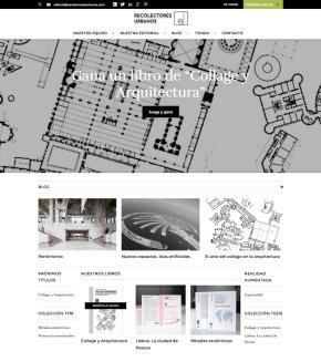 Recolectores Urbanos – Innovando en la Divulgación deArquitectura