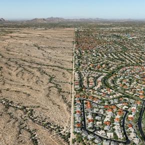Manufactured Landscape – Edward Burtynsky & JenniferBaichwal
