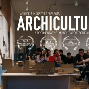 Arquitectura Documental – Archiculture & The Competition