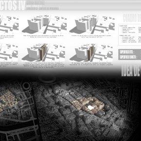 Arquitectura x Estudiantes (III) – Adrián MartínezGuerrero