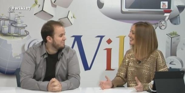 entrevista wiki