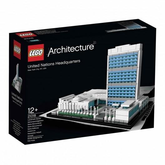 LEGO Naciones Unidas