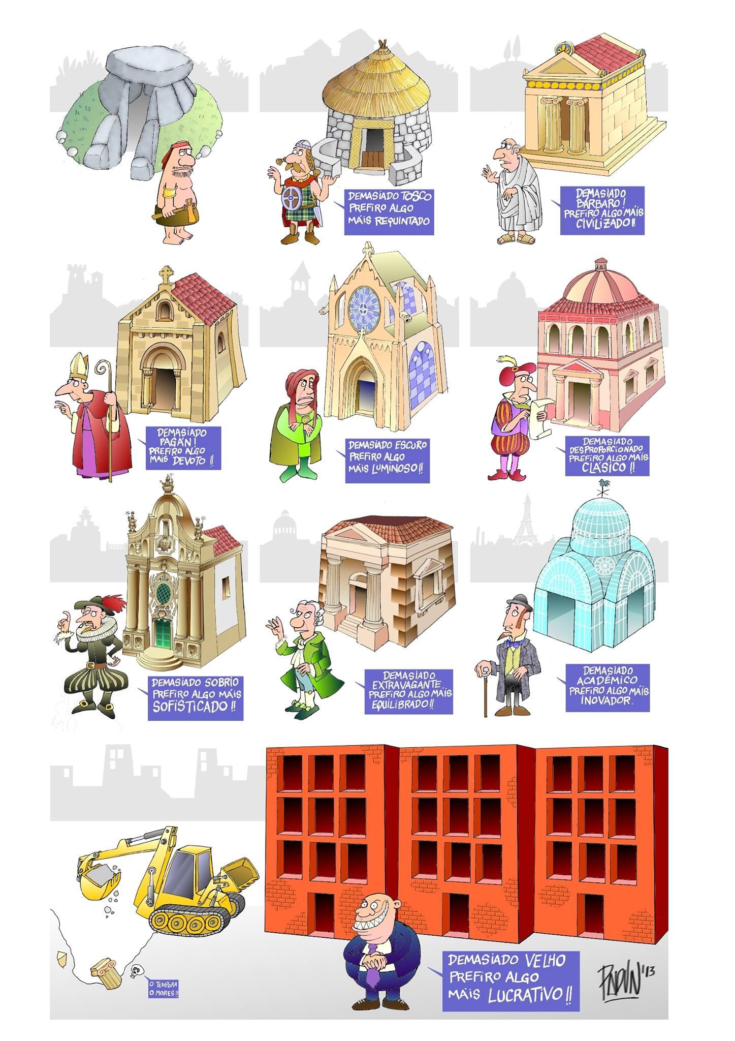 La evoluci n de la arquitectura pedacicosarquitectonicos for Todo acerca de la arquitectura