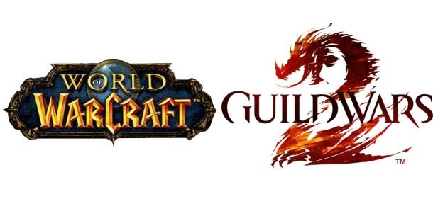 WOW vs GW2