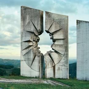 Yugoslavia, hogar de un futurismoabandonado