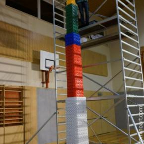 Torre Dominó