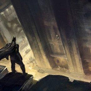 Arquitectura, Distopías y Videojuegos: ArkhamCity
