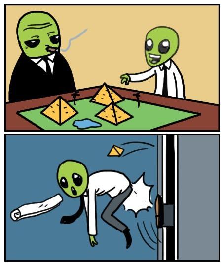 arquitectura alien