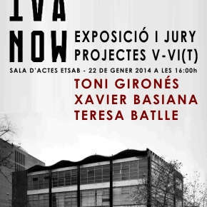 Arquitectura x Estudiantes (V) – Edición EspecialETSAB