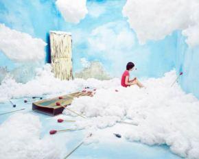 Jee Young Lee, y la escenografía de suestudio
