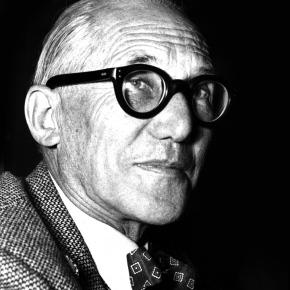Porque nadie nace sabiendo… (II) – LeCorbusier
