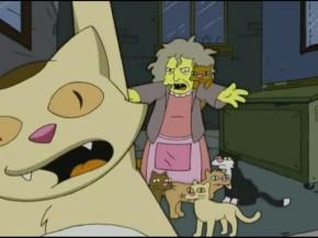 Goldtazte, o cuando los gatos son los reyes de tucasa