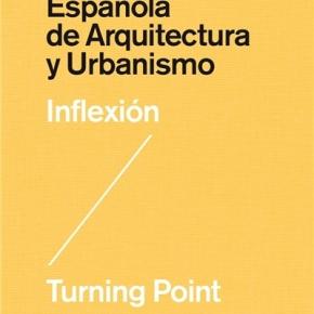 Ya está disponible el Catálogo de la XII Bienal Española de Arquitectura yUrbanismo