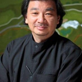 Shigeru Ban, Premio Pritzker2014