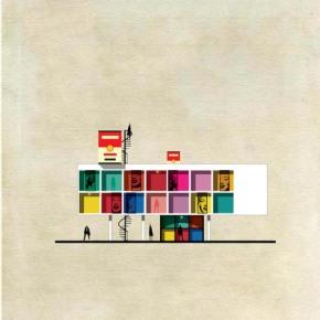 ARCHIST, el arte expresado enarquitectura