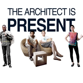 """The architect is present"", nueva exposición en el museo ICO."