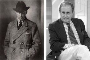 Parecidos Razonables: Adolf Loos