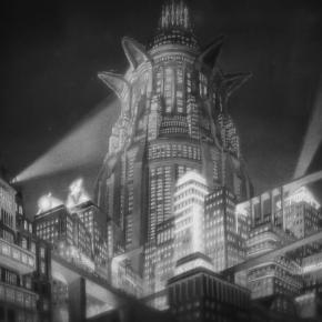Un Urbanismo de Película – MegaurbesI