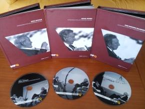 [Documental] Ya está disponible la colecciónArquia/Maestros