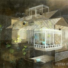 Arquitectura, Sueños y Acuarela(IV)