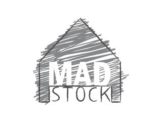madstock logo