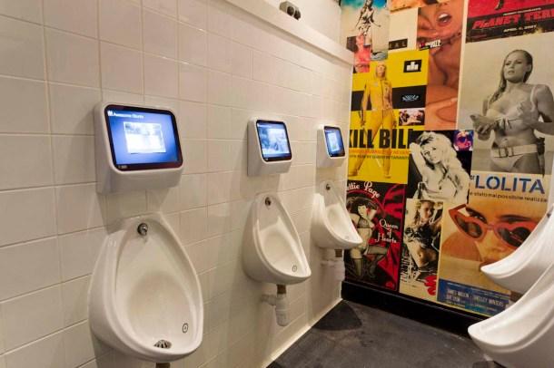 The Exhibit. London