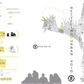 Iniciativa Ciudadana Europea – Recycling UrbanVoid