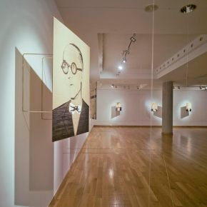"""""""Arquitectos"""", la Expo de Ana Cubas en elCOAM"""
