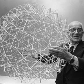 """Buckminster Fuller sobre """"ganarse lavida"""""""