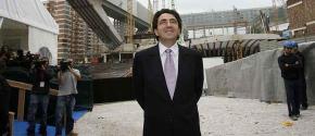 Calatrava se la clava a la libertad deexpresión