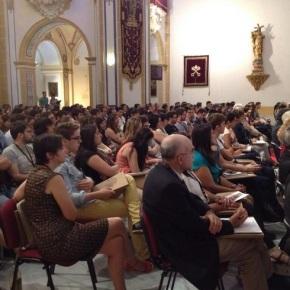 Comienza el I Congreso Internacional de Arte, Arquitectura y Patrimonio en laUCAM