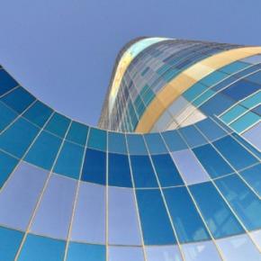 El hotel de Norman Foster en Las Vegas serádemolido.