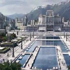 Un Urbanismo de Película – Aperitivo MegaurbesII