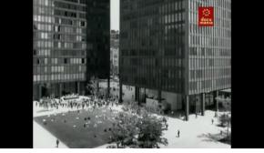 """""""Regular or Super"""" un documental sobre Mies van derRohe."""