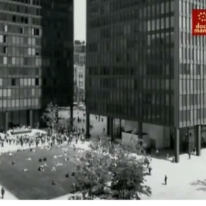 """Regular or Super"" un documental sobre Mies van der Rohe."