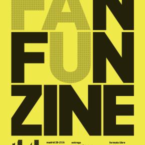 FanFUNZINE – Feria de autoedición en Madrid [20-21Junio]