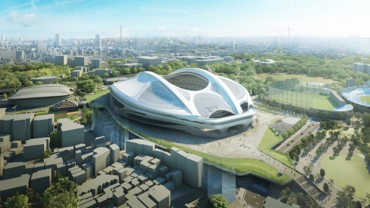 53becac8c07a8038120000ae_zaha-hadid-architects-revela-dise-o-modificado-para-el-estadio-nacional-de-tokio_zha_japan_national_stadium_b_bird_copy-528x297