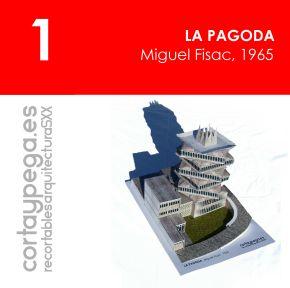 Arquitectura Recortable (II)