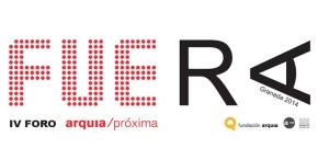 Video y Libro del IV Foro Arquia/Próxima online