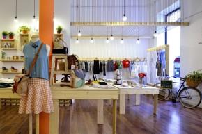 Tienda Titis Clothing deBlancafort+Reus