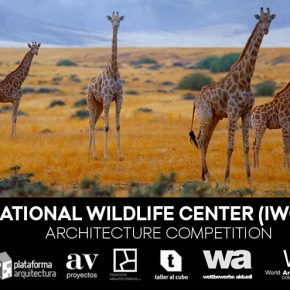[Concurso] Arquideas – International Wildlife Center (IWC)