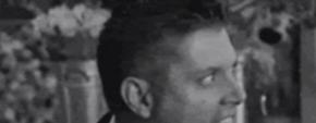 Las caras de los periodistas en la rueda de prensa de FrankGehry