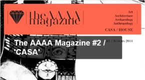 "[Crowdfunding] Revista física ""The AAAA Magazine"""